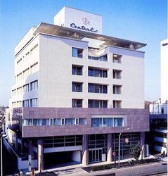 セントラル病院 分院