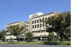 総合病院 水島協同病院