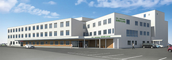 函館稜北病院