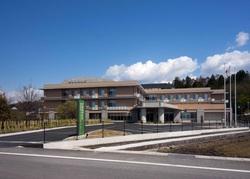 黒部温泉病院