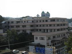 白浜小南病院