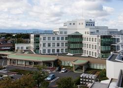 稲沢厚生病院