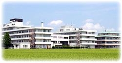 新津医療センター病院