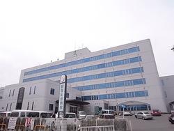 服部記念病院