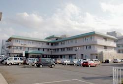 介護老人保健施設 健進館